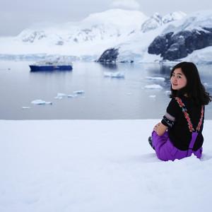 南极洲游记图文-说走就走去南极!为了见你,不远万里来追寻!