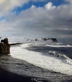 [冰岛游记图片] <冰与雪之歌> 2016年2月冰岛,自驾七天环岛攻略