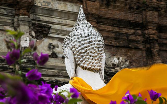 曼谷往北,泰国自驾的另一种打开方式(攻略+游记)
