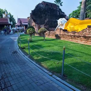 大城游记图文-泰国漫游指南上