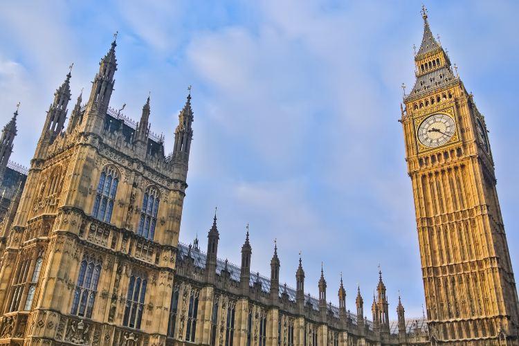 영국국회의사당2