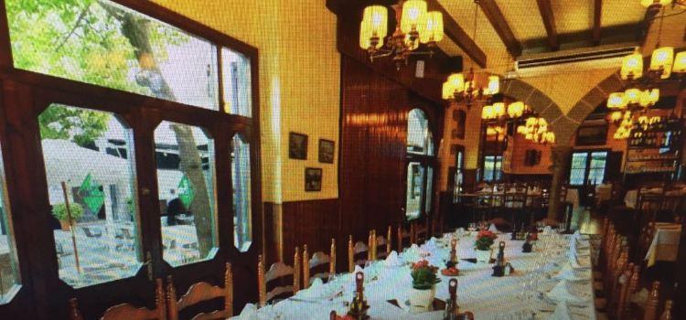 Restaurant La Font de Prades1
