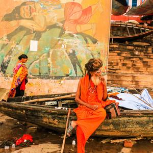 旁遮普邦游记图文-拾 • 念之印度 — 下