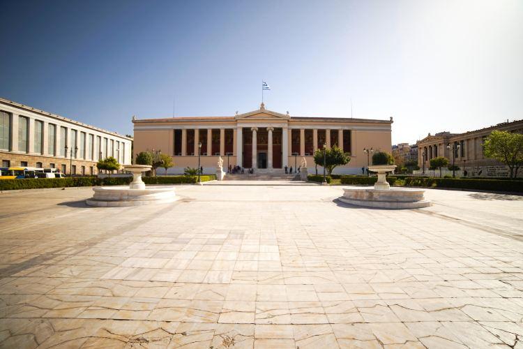 雅典大學2