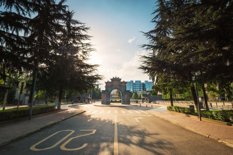 Sichuan University1