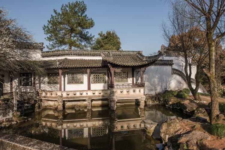 Xin'an Monument Park1