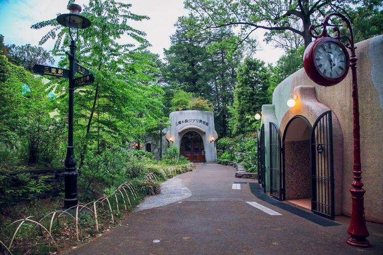 Ghibli Museum2