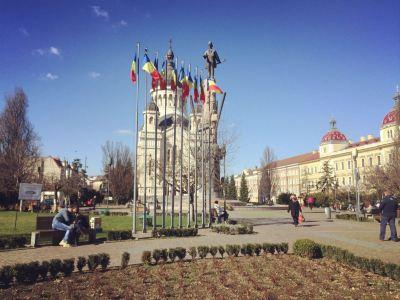 The St Mihail Church