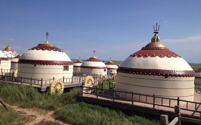 内蒙古游记