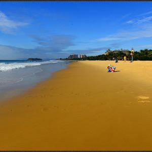 保亭游记图文-海南岛自驾游——海南-海湾、沙滩、温泉、美食、美女、亚博体育app官网、景点,大搜罗。