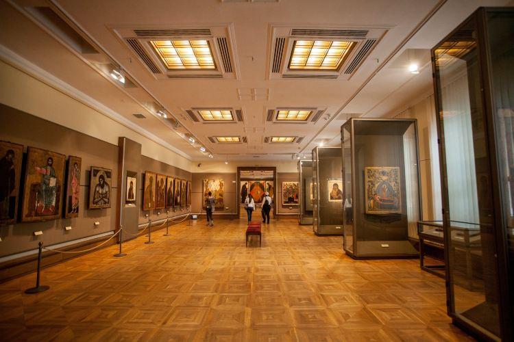 Tretyakov Gallery1