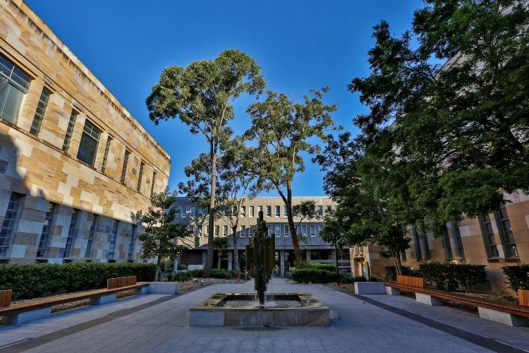 University of Queensland3