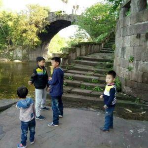中国广安红色文化影视城旅游景点攻略图