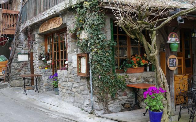 隐藏的美丽-法国瑞士小镇之旅