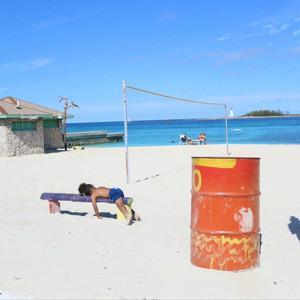 巴哈马游记图文-Florida ❤ Cruise + Keywest 上篇(2)