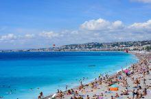 给自己放个暑假,去欧洲的海滩做一名踏浪的元气少年!
