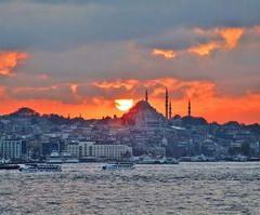 [土耳其游记图片] 【时差—5小时】Turkey第一次驾行在路上