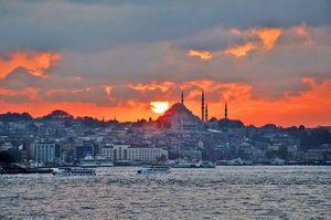 以弗所游记图文-【时差—5小时】Turkey第一次驾行在路上