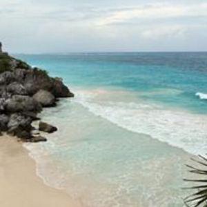 加勒比海湾旅游景点攻略图