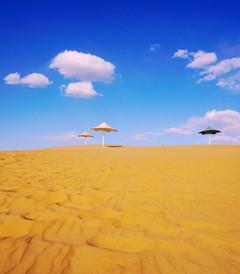 [呼和浩特游记图片] 响沙湾撒欢+草原策马奔腾+呼市叹五星万达之内蒙古五日游(附各种出行经验总结和实用攻略)