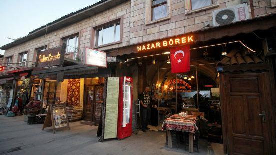 Nazar Borek & Cafe