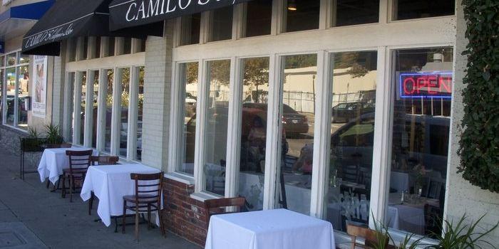 Camilo's California Bistro2