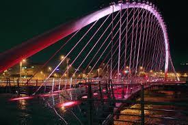 大坑情人桥旅游景点攻略图