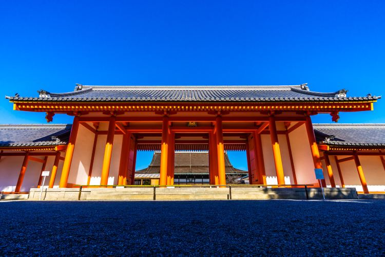 Kyoto Imperial Palace2