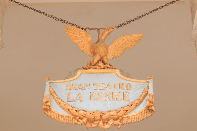 Teatro La Fenice di Venezia3