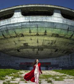 [保加利亚游记图片] 共产主义与西方文化的结合体,保加利亚