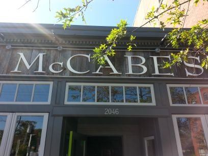 McCabe's Bar & Grille