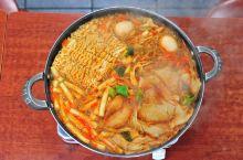 小巷飘香~带你去找韩国各地美食街
