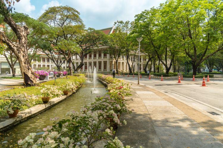 Chulalongkorn University1