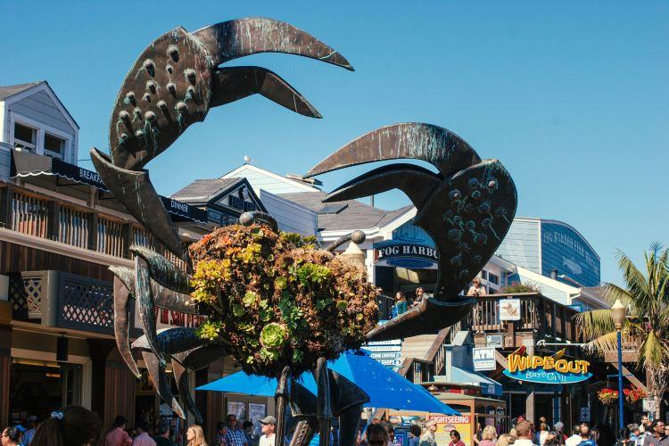 Fisherman's Wharf4