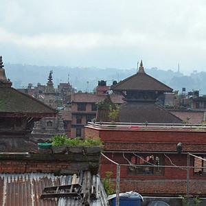 蓝毗尼游记图文-喜马拉雅山下的佛国——尼泊尔