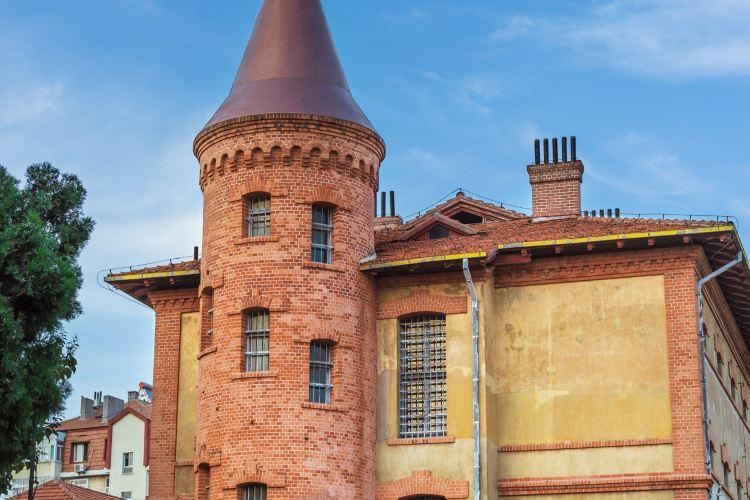 독일 감옥유적박물관4