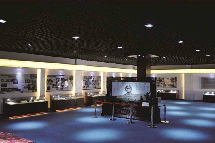 韶山非物質文化遺產博覽園1