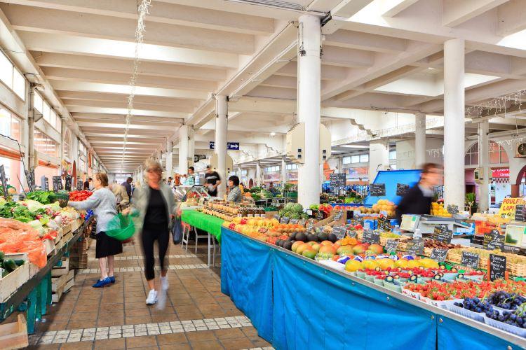 Forville Market4