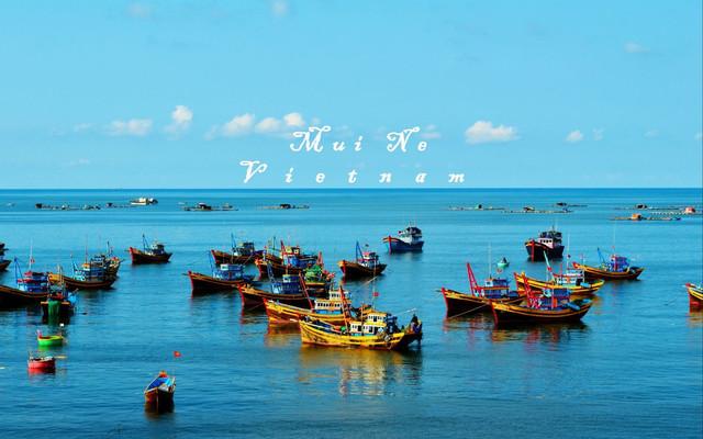 【我的间隔年】3.2——从河内到西贡(2)