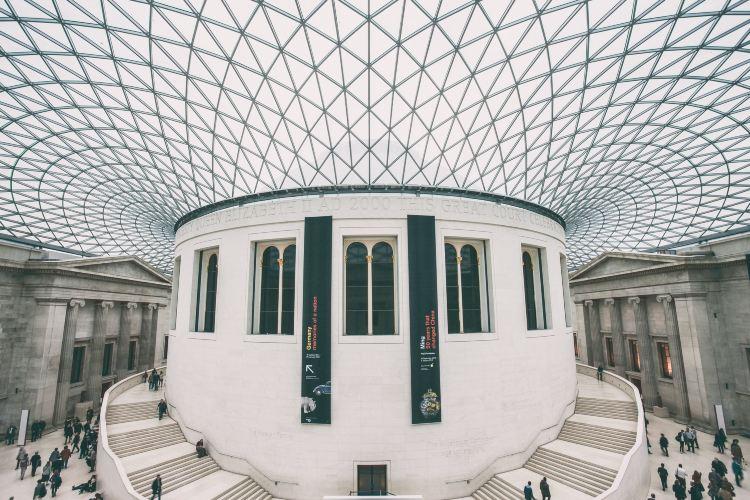 The British Museum1