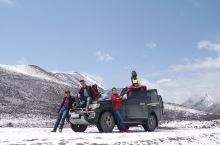 生活不止眼前的苟且,还有西藏的狂野--不走寻常路,记一群逗B青年西藏6日行