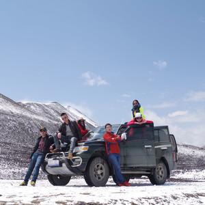乃东游记图文-生活不止眼前的苟且,还有西藏的狂野--不走寻常路,记一群逗B青年西藏6日行