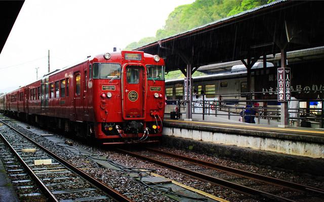 【游记&攻略】慵懒的日本南九州之行  火车与自驾完美组合
