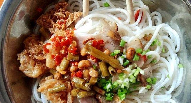 Shou Zi Guilin Rice Noodles Dian1