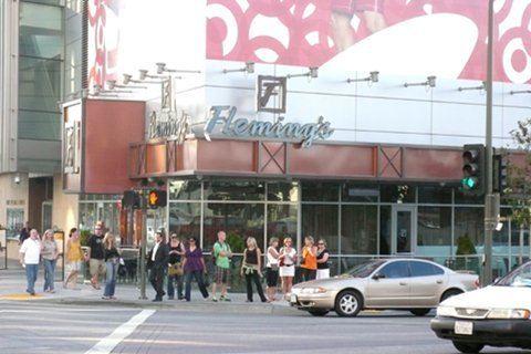 Fleming's Prime Steakhouse & Wine Bar1