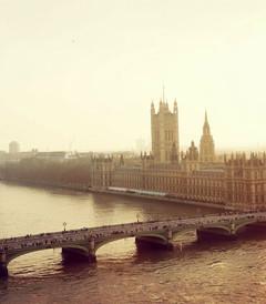 [伦敦游记图片] 大不列颠梦游记