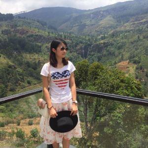 贝克瀑布旅游景点攻略图