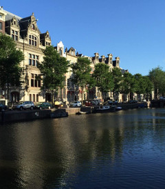 [阿姆斯特丹游记图片] 2015 我的游记 圆梦荷兰 阿姆斯特丹
