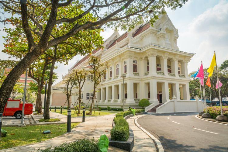 Chulalongkorn University2
