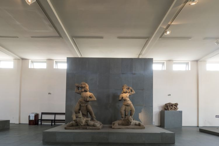 Museum of Cham Sculpture3